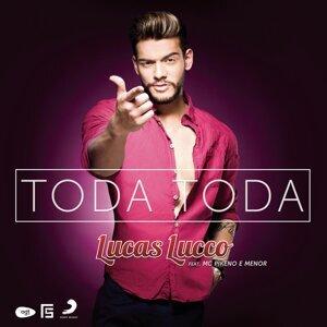 Lucas Lucco feat. MC's Pikeno e Menor