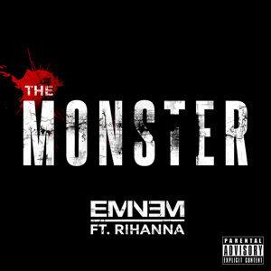 Eminem, Rihanna 歌手頭像
