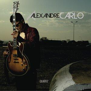 Alexandre Carlo 歌手頭像