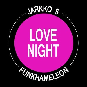 Jarkko S & Funkhameleon 歌手頭像