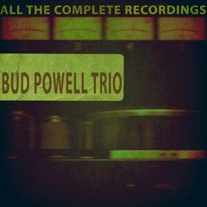 Bud Powell & Bud Powell Trio 歌手頭像