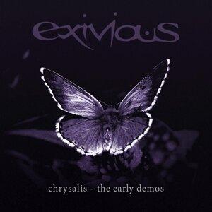Exivious 歌手頭像