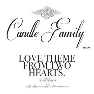 The Candle Family 歌手頭像