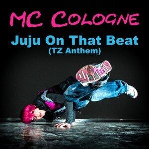 MC Cologne 歌手頭像