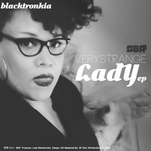 Lady Blacktronika 歌手頭像