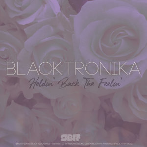 Lady Blacktronika
