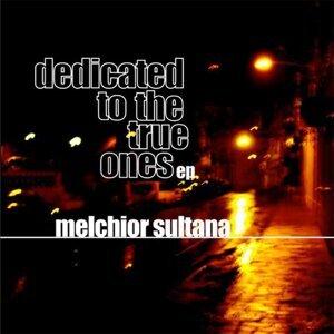 Melchior Sultana 歌手頭像