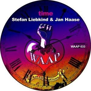 Stefan Liebkind & Jan Haase 歌手頭像