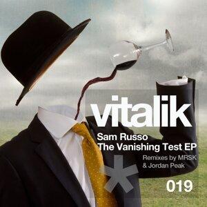 Sam Russo