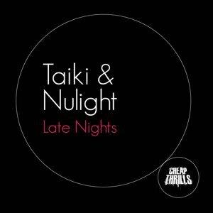Taiki & Nulight 歌手頭像