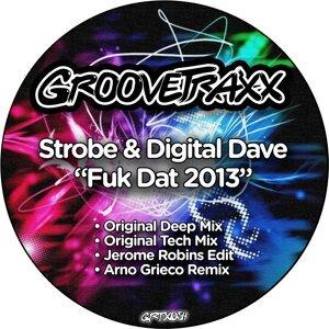 Strobe, Digital Dave 歌手頭像