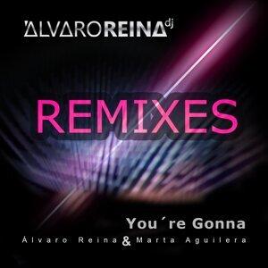Alvaro Reina, Marta Aguilera 歌手頭像