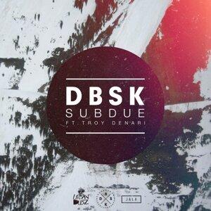 Dbsk 歌手頭像