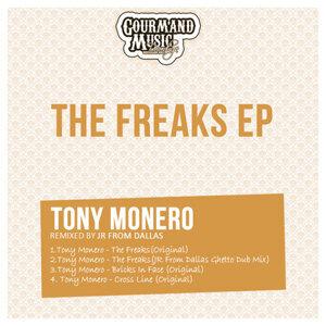Tony Monero 歌手頭像