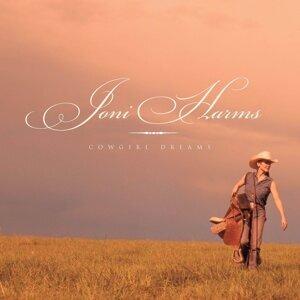 Joni Harms 歌手頭像
