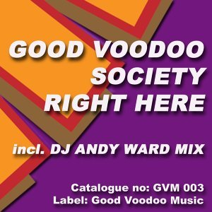 Good Voodoo Society 歌手頭像