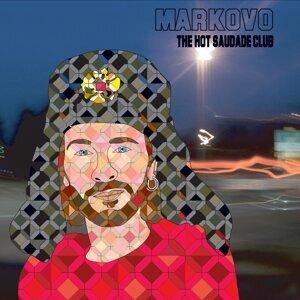 Markovo 歌手頭像
