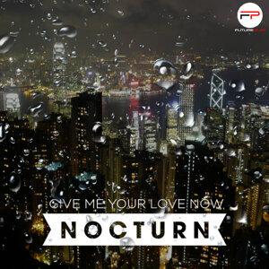 Nocturn 歌手頭像