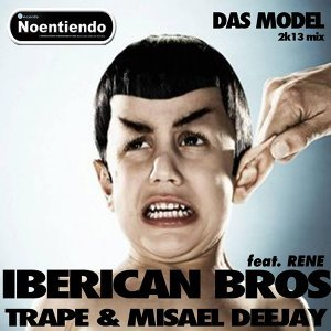 Misael Deejay, Trape, Iberican Bros 歌手頭像