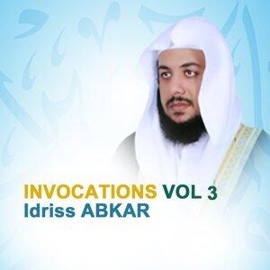 Idriss Abkar 歌手頭像