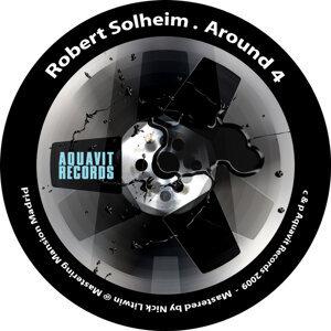 Robert Solheim 歌手頭像