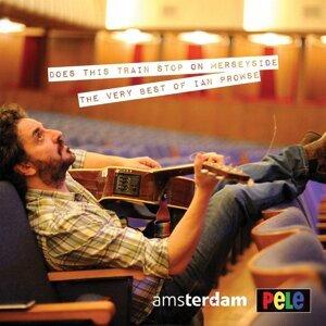Ian Prowse, Amsterdam, Pele 歌手頭像