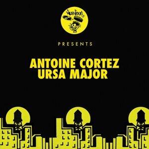 Antoine Cortez 歌手頭像
