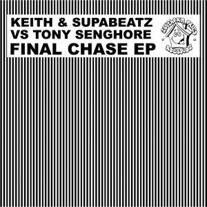 Keith & Supabeatz, Tony Senghore 歌手頭像