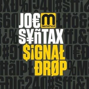 Joe Syntax