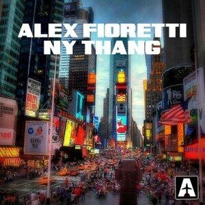 Alex Fioretti 歌手頭像