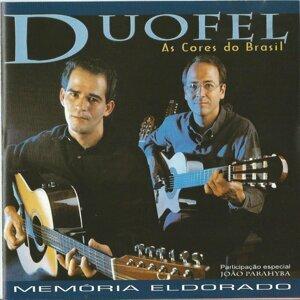 Duofel 歌手頭像