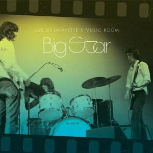 Big Star (大明星樂團)