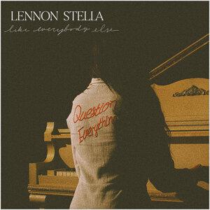 Lennon Stella 歌手頭像
