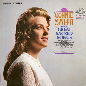 Connie Smith 歌手頭像