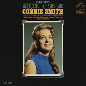 Connie Smith 歌手頭像