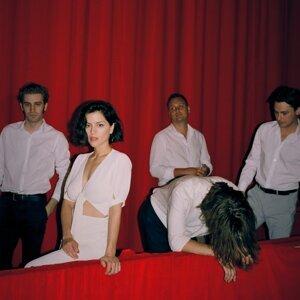 The Marías Artist photo