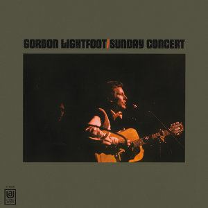 Gordon Lightfoot 歌手頭像