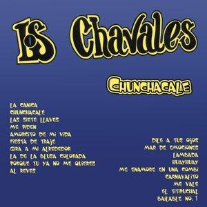 Los Chavales 歌手頭像
