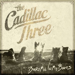 The Cadillac Three 歌手頭像