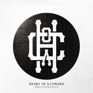 Heart Of A Coward 歌手頭像