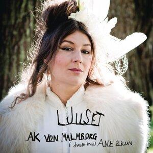 AK von Malmborg feat. Ane Brun 歌手頭像