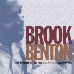 Brook Benton (布魯克‧班頓) 歌手頭像