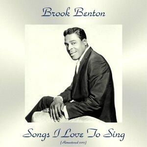 Brook Benton (布魯克‧班頓)