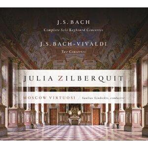Julia Zilberquit 歌手頭像
