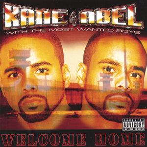Kane & Abel 歌手頭像