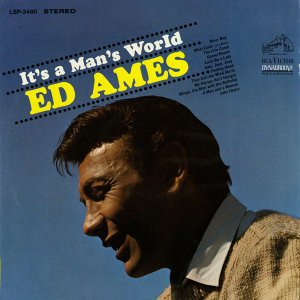 Ed Ames 歌手頭像