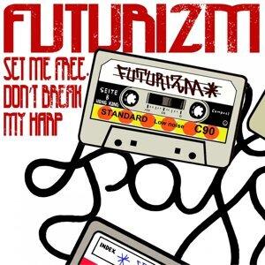 Futurizm 歌手頭像