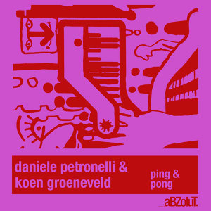 Daniele Petronelli & Koen Groeneveld 歌手頭像
