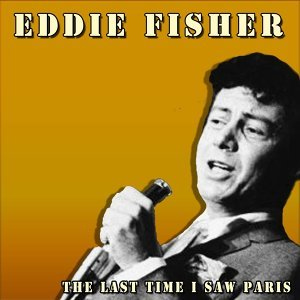 Eddie Fisher 歌手頭像