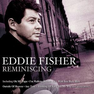 Eddie Fisher 歌手頭像